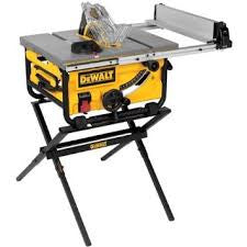 TABLE SAW RENTAL