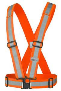 "2"" Traffic Harness"