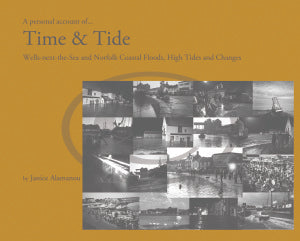 Time & Tide book.