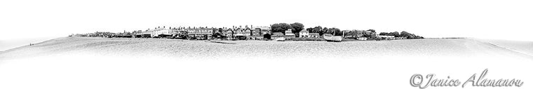 Aldeburgh 3 - Photograph printed on Fine Art Paper