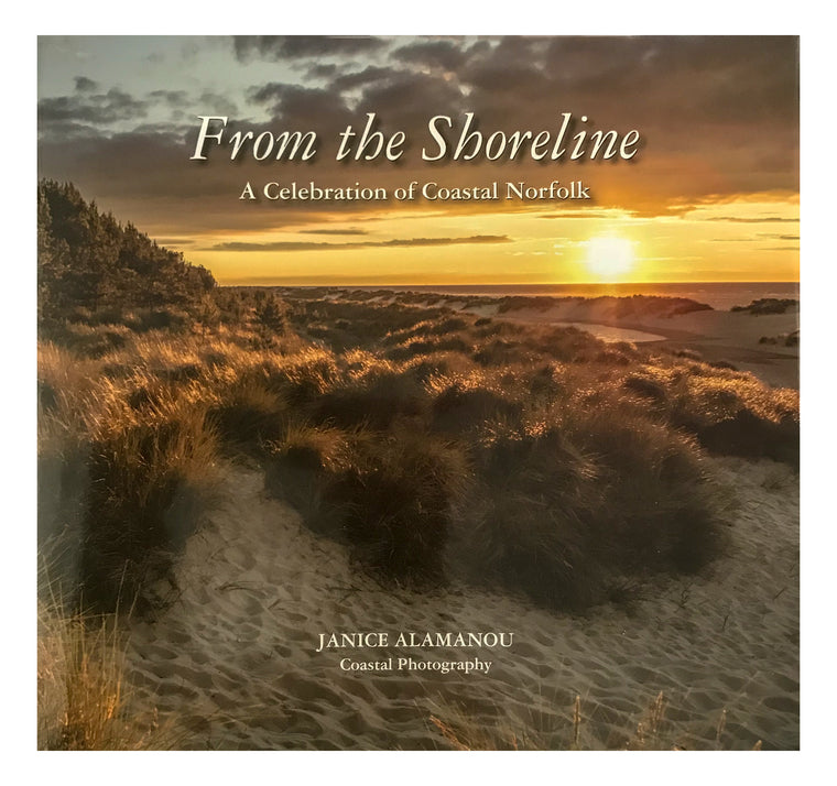 From the Shoreline - BOOK