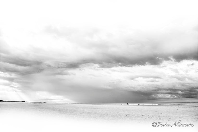From the Shoreline - Limited Edition Photograph printed on Fine Art Paper