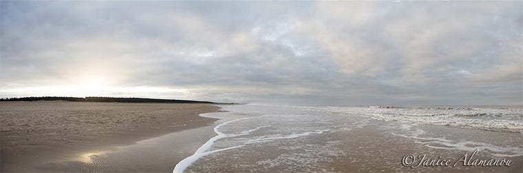 L676416pan Holkham Shores