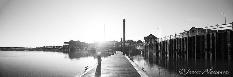 L684316bwpan Harbour 2