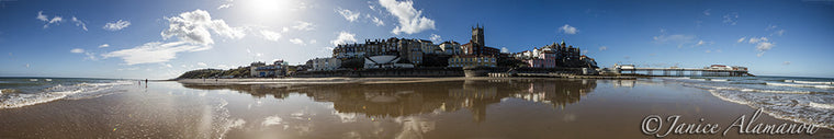 L913016pan Cromer Reflections