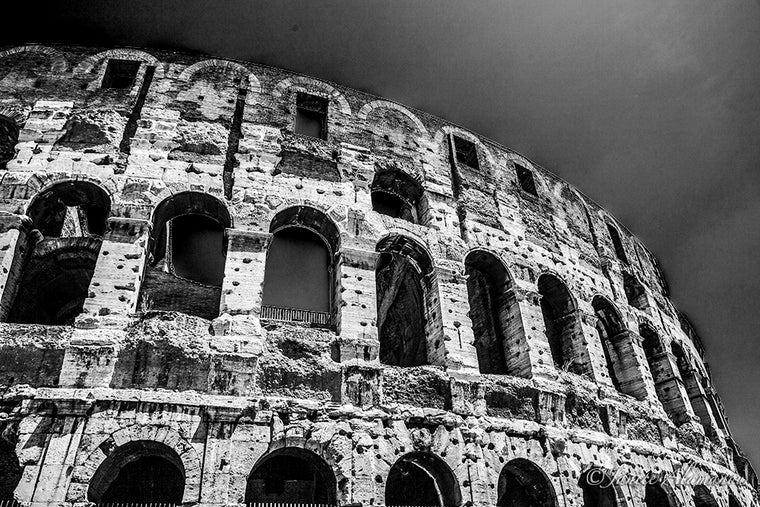 LIt999714 The Colloseum