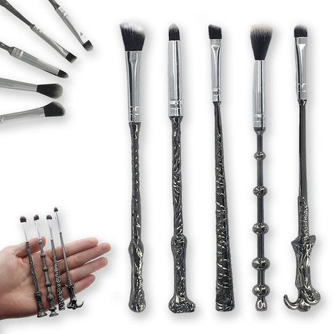 Wand Makeup Brushes
