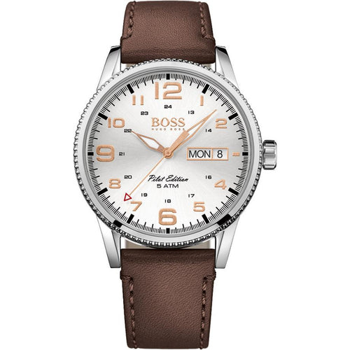 Hugo Boss Pilot Edition Men's Watch