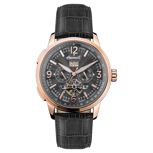 Ingersoll The Regent Automatic I00302 - London Time Watches