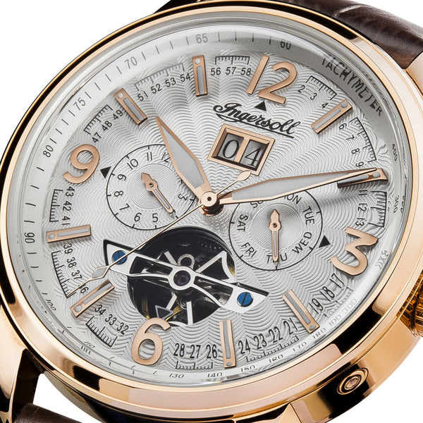 Ingersoll The Regent Automatic I00303 - London Time Watches