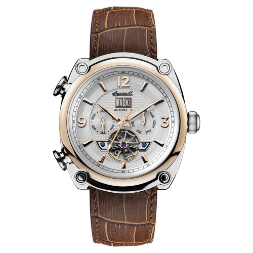Ingersoll The Michigan Automatic I01103 - London Time Watches