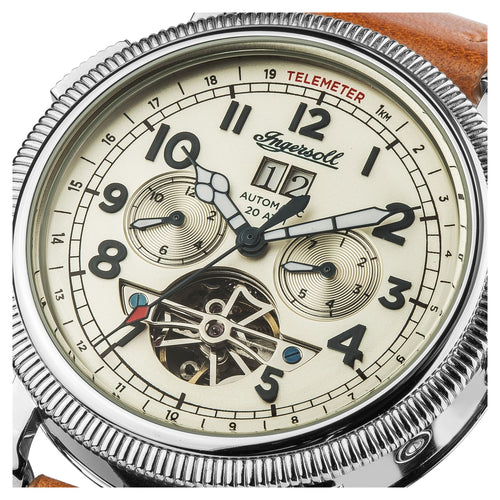 Ingersoll The Bloch Automatic I02601 - London Time Watches