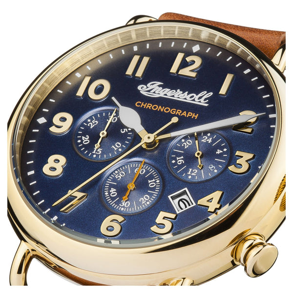 Ingersoll  The Trenton Chrono I03501 - London Time Watches