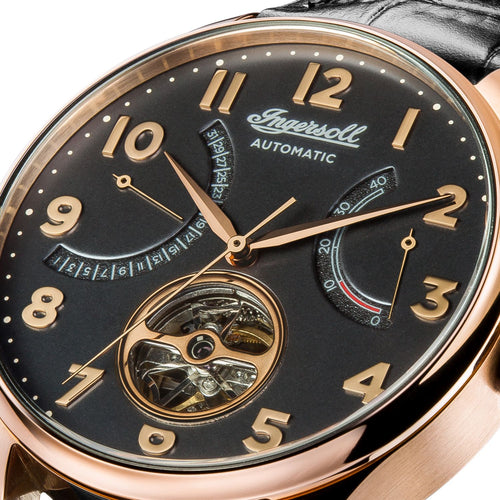 Ingersoll The Hawley Automatic I04602 - London Time Watches