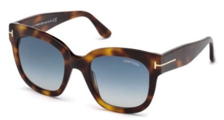 TOM FORD SHELTON TF679 52W 59