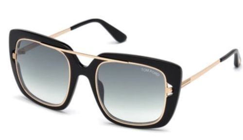 Tom Ford Marissa-02 TF 619 01B 52