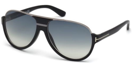 Tom Ford Beatrix-02 TF613 01C 52
