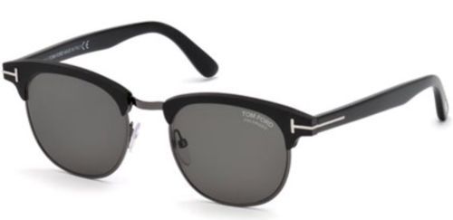 Tom Ford Laurent-02  Polarized TF623 02D 51