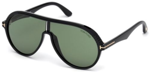 Tom Ford Montgomery-02 TF647 01N 63