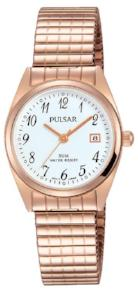 Pulsar Classic Ladies Watch - London Time Watches