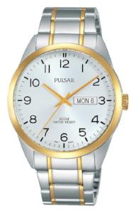 Pulsar Men's Watch - London Time Watches