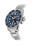 Padi Diver's Solar Special Edition SNE435P1 - London Time Watches