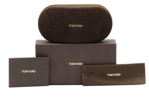 Tom Ford Andrew Polarized TF500 01H
