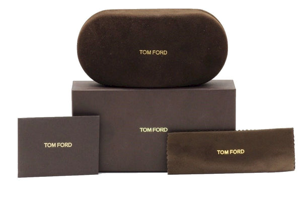 Tom Ford Nika TF523 01B 56