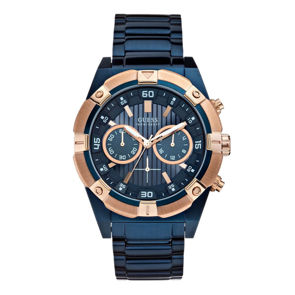 Guess Jolt Chrono  W0377G4 - London Time Watches