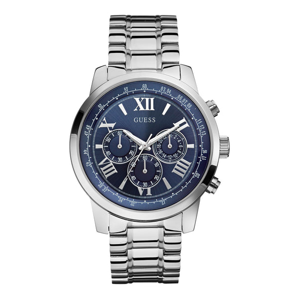 Guess Horizon Chronograph W0379G3 - London Time Watches