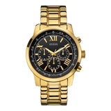 Guess Horizon Chronograph W0379G4 - London Time Watches