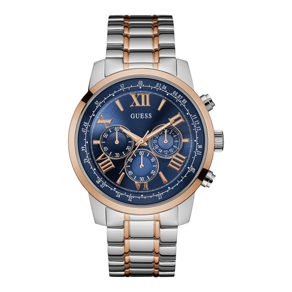 Guess Horizon Chronograph W0379G7 - London Time Watches