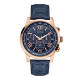 Guess Horizon Chronograph  W0380G5 - London Time Watches