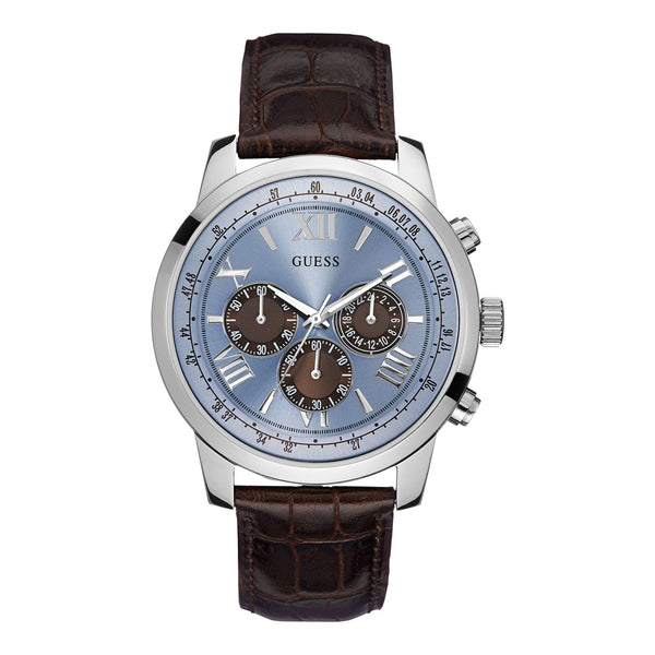 Guess Horizon Chronograph W0380G6 - London Time Watches