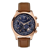 Guess Pursuit Chrono W0500G1 - London Time Watches