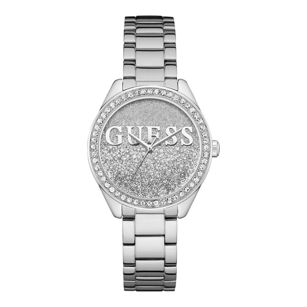 Guess Glitter Girl  W0987L1 - London Time Watches
