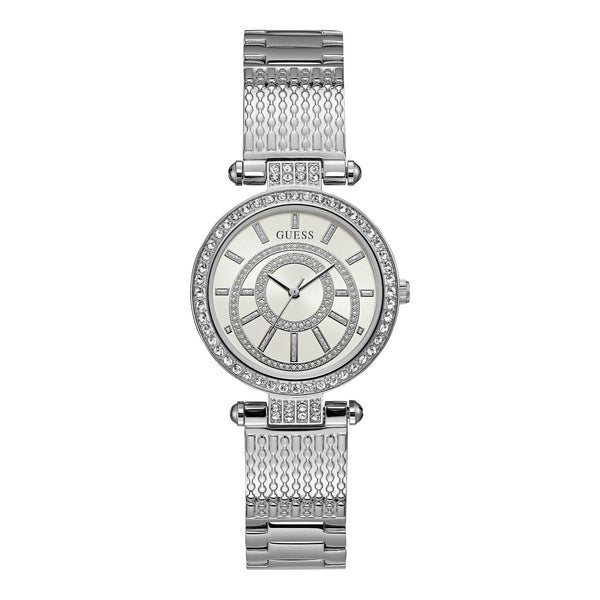 Guess Muse W1008L1 - London Time Watches