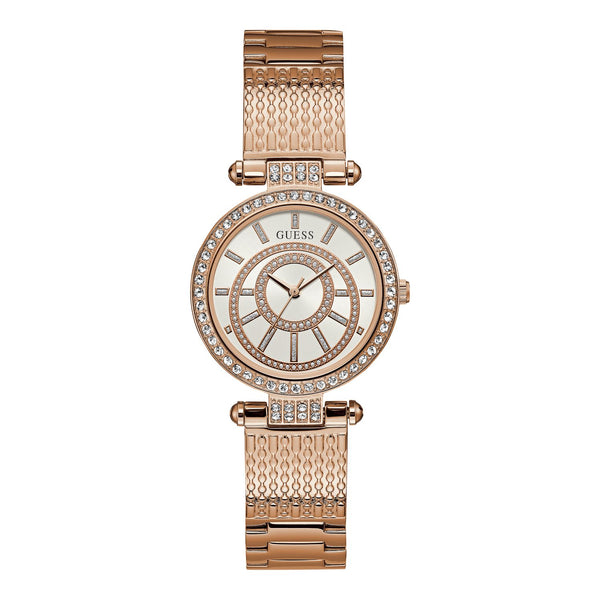 Guess Muse W1008L3 - London Time Watches