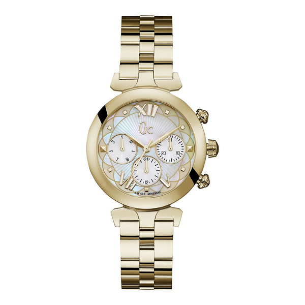 GC LadyBelle Y28003L1 - London Time Watches