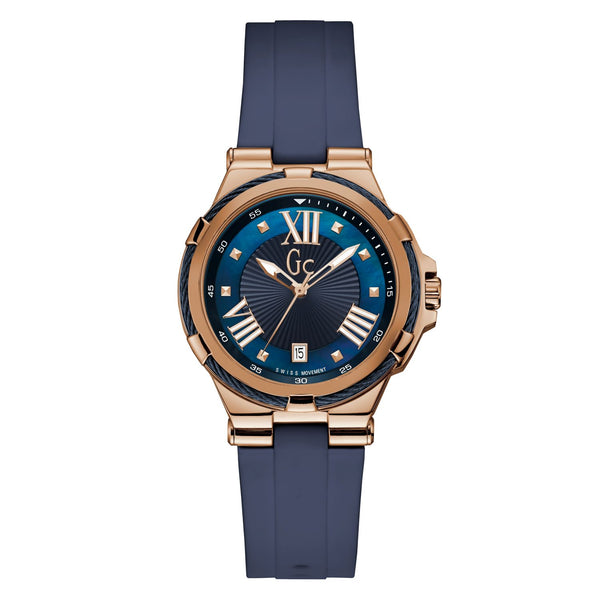 GC Structura Cable Y34001L7 - London Time Watches
