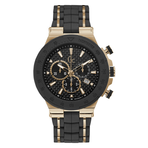 GC Structura Y35001G2 - London Time Watches