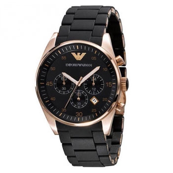 ARMANI AR5905 Armani Rose Gold/Black