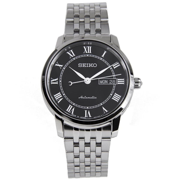 Seiko Presage Automatic SRP765J1 - London Time Watches