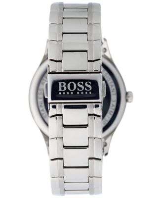 Boss Governor 1513488 - London Time Watches