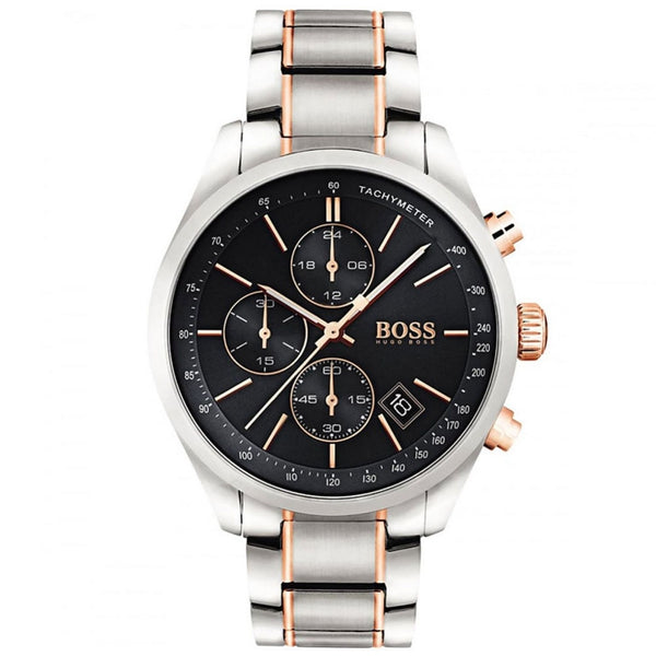 Boss Grand Prix 1513473 - London Time Watches