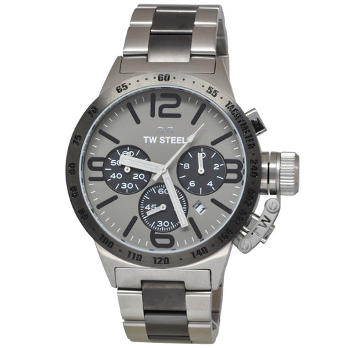 TW Steel Canteen Chronograph CB203 - London Time Watches