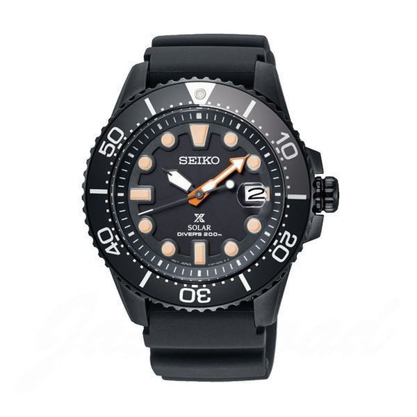 Divers X Solar Limited Edition SNE493P1 - London Time Watches