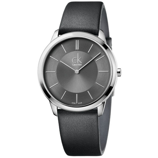 CK Minimal K3M211C4 - London Time Watches