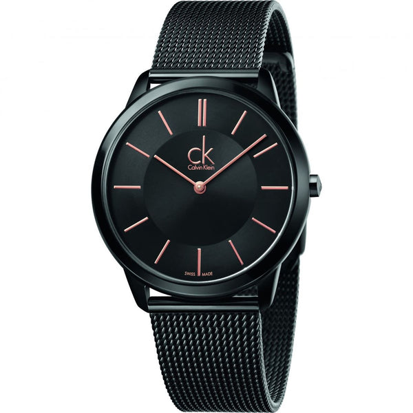 CK Minial K3M21421 - London Time Watches