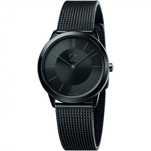 CK Minimal  K3M224B1 - London Time Watches